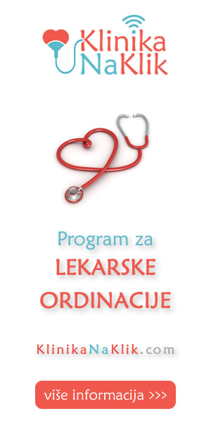 Program za lekarske ordinacije